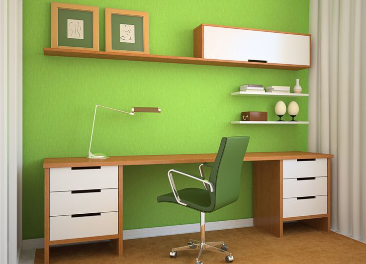 15 best ideas about Green Home Offices on Pinterest  Green home