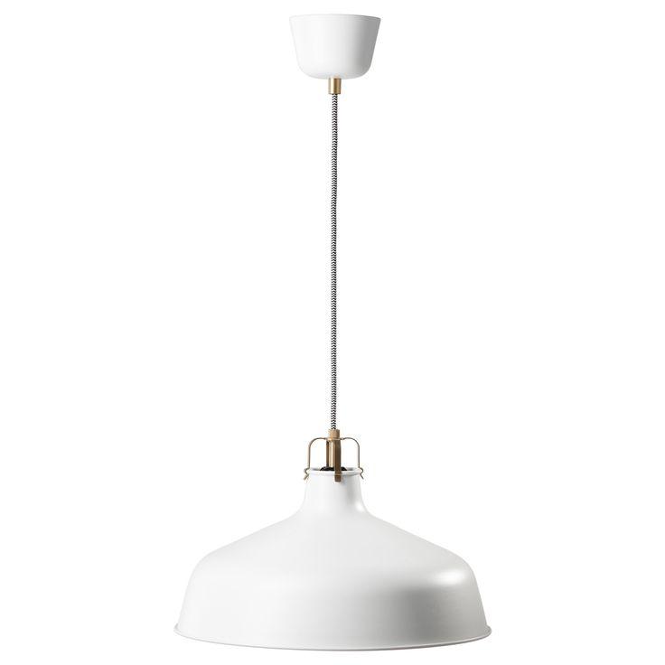 29,99 € - RANARP Hängeleuchte - IKEA