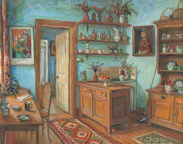 Current Exhibitions Margaret Olley