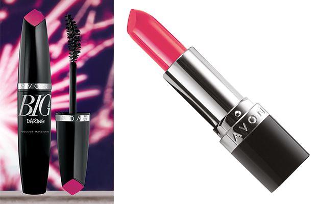 WIN an Avon Mascara and Lipstick Hamper Worth R1 090!