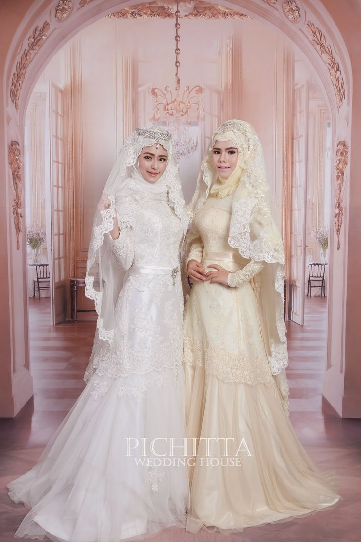 17 images about muslim weddings on pinterest muslim for Wedding dresses for muslim brides
