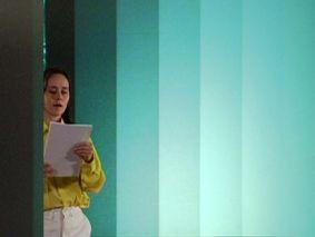 Documentary Credit – Filme von Eran Schaerf und Eva Meyer | Akademie der Künste - Berlin