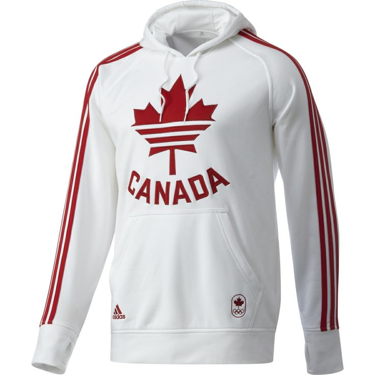 adidas canada olympic collection