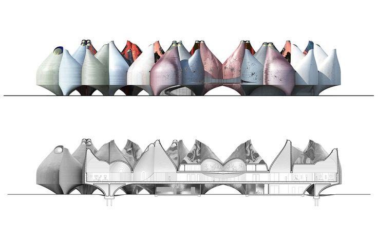 bauhaus glas containers Googlesøgning Bauhaus