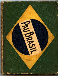 """Oswald de Andrade was one of the most important initiators of Modernism in Brazil, was the author of the most important modernist manifestos, the Manifesto of Poetry """"Pau-Brasil""""."""