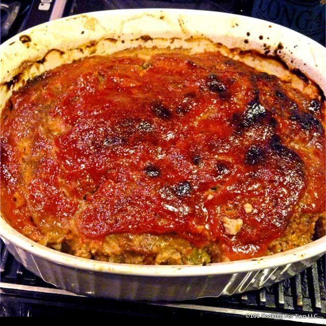 Paula Deen's Basic Meatloaf   Recipe   Food network ...