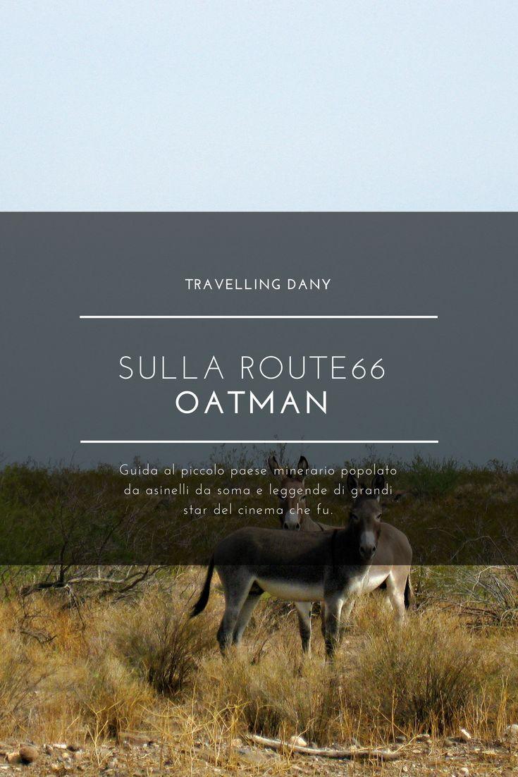 Travelling Dany | Guida di viaggio | Guida USA | Consigli di Viaggio | Guida Route 66 | Consigli Viaggio America | Viaggi America