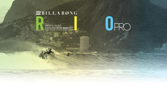 Campeonato Mundial de Surf entre os dias 09 e 20 de maio. Saiba mais sobre o Billabong Rio Pro no Hiperativos.