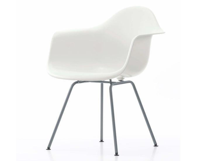 Vitra DAX Eames Plastic Armchair