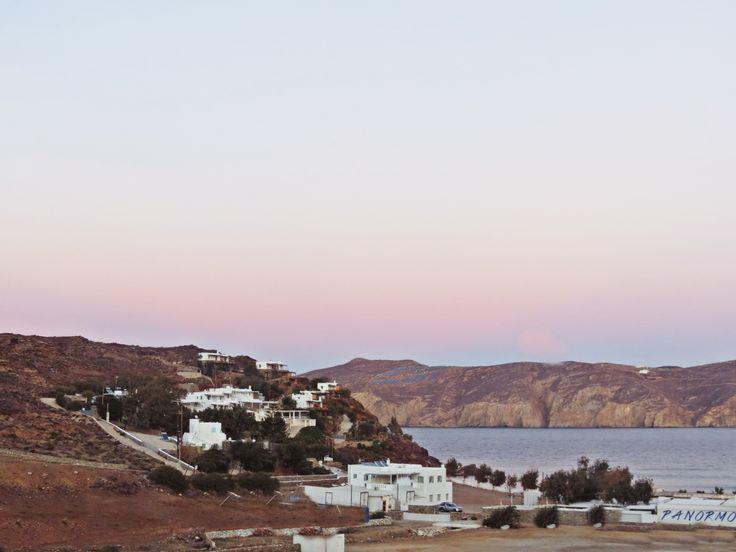 Meli Spa Suites Mykonos