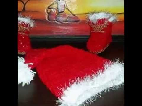 DIY.CHRISTMAS CROCHET PROJECTS