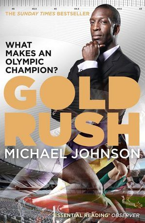 From a living icon of the Olympic Games – as both an athlete and now as a BBC broadcaster – Gold Rush is a compelling analysis of the fascinating combination of psychological and personal qualities, as well as internal and external factors, that go to create an Olympic champion.
