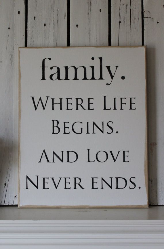 25 best family quotes on pinterest inspirational family