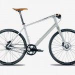 Da ist es: Das Canyon Urban Bike