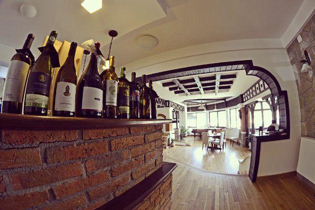 Brătescu Mansion | Architecture | Conacul Bratescu | Conac de munte | Conac din Bran | Transilvania | Bran Castle | Romania | Boutique Hotel | Interior Design | Conac romanesc | Conac de demult | Transylvania | Accommodation | wine collection