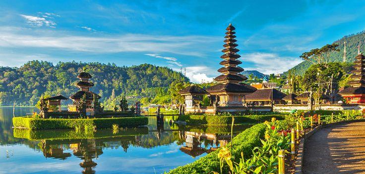 O Que Fazer em Bali na Indonésia #viagem #viajar