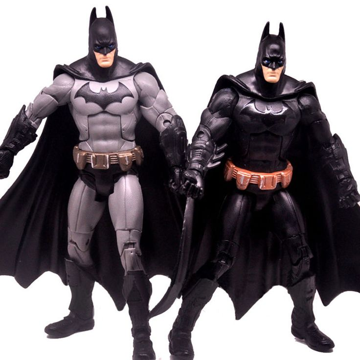 Fashion Cool Dark Knight Rises MAF EX BATMAN 19cm Action Figure Hot