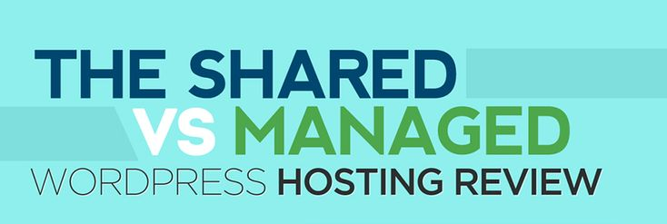 Comparing two web hosting plans for your WordPress website - Shared hosting and WordPress hosting. Check out which one works best for you?