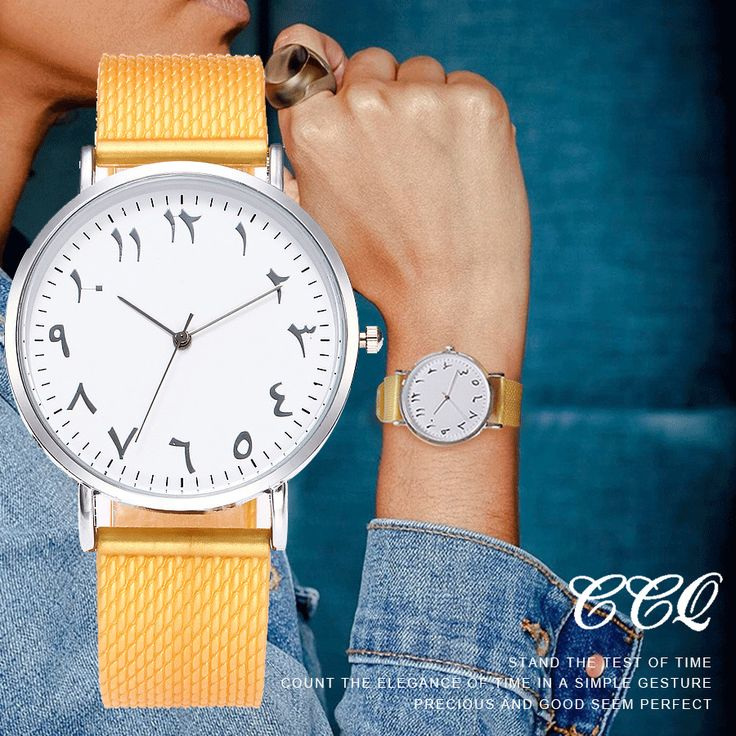 Arabic Numbers Watches Jelly Silicone Wristwatches Casual Quartz Watches