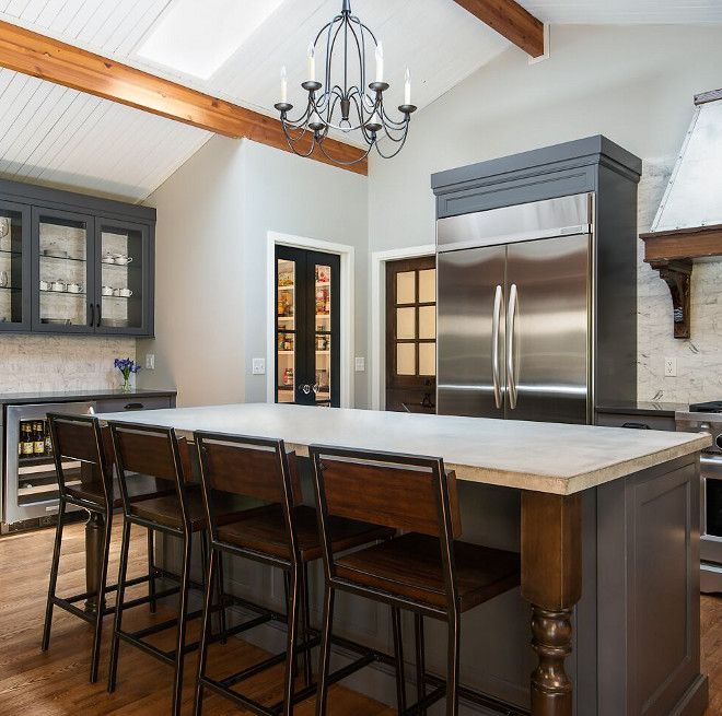 17 Best Ideas About Polished Concrete Countertops On