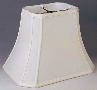 Best 25+ Rectangle lamp shade ideas on Pinterest | Chanel lamp ...