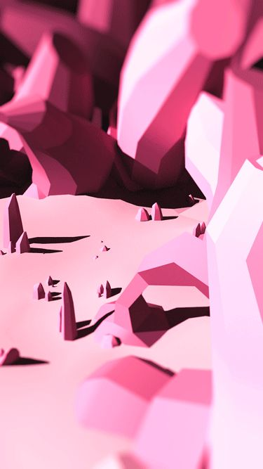 Toby Mattinson Animation – Character designer and concept artist.  Low poly set design.  The tilt shift lens effect was added to the rendered footage using Adobe After Effects.   More low poly stuff on the way :) #lowpoly  #autodesk #maya #animator #aftereffects #titlshiftlens #pink #3d #cgartist #illustrator #sculpting #conceptartist #animation #film #tobymattinsonanimation