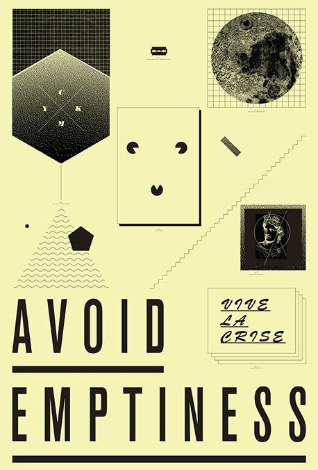 avoid emptiness