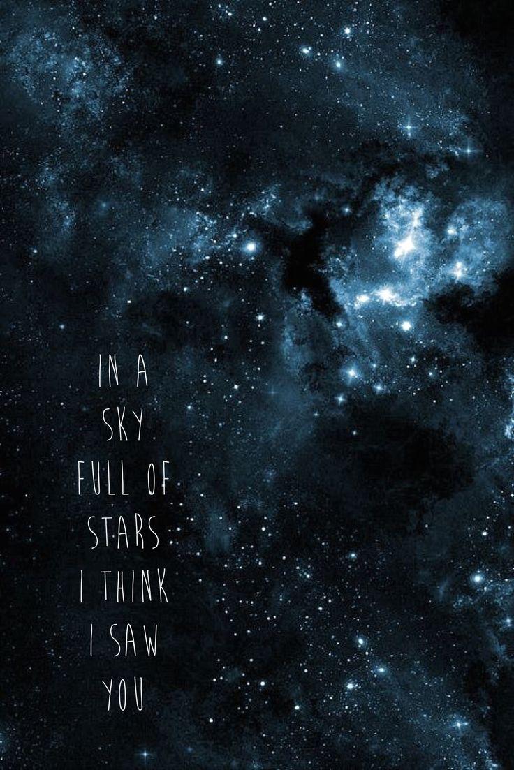 Sky Full of Stars | Coldplay