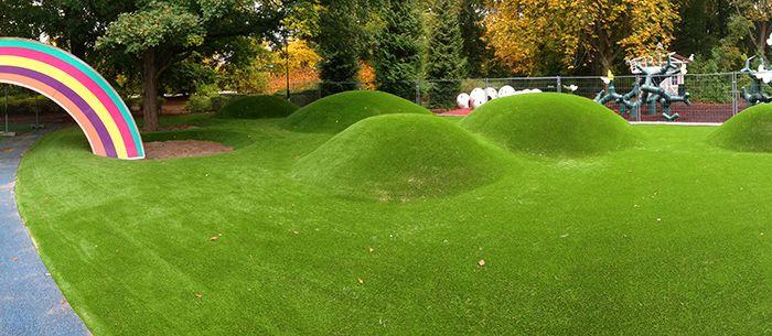 Bildresultat för buskage lekpark