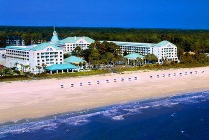 Hilton Head, Westin Resort