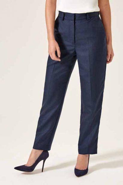 881b27ff96c jennifer-anne-petite-Smith-Merino-Wool-Trousers-in-Navy  BombPetite.com