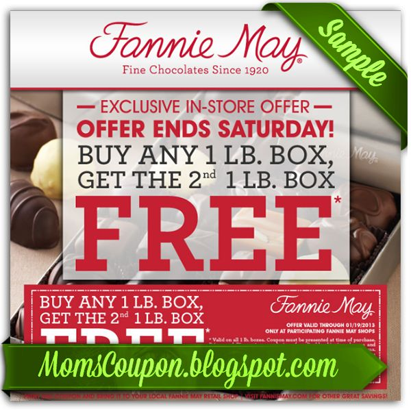 Fannie mae coupons