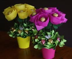 Cute! Bloomingsweets.com.au