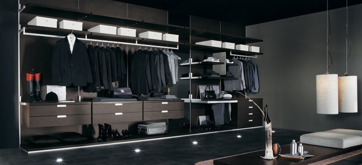Feg wardrobe systems offers a new concept in walk in new for C furniture auckland