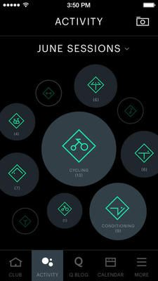 circles on Equinox — 1 week ago with 6 notes #iphone  #equinox  #circles  #icons