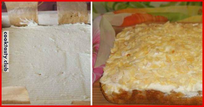 Пирог готовится быстро и просто, получается большим и очень вкусным. Очень нежный… бисквит, такое впечатление, что пропитан чем-то… а ведь нет! Боже мой, какая же это вкуснятина!!! Действительно, нежнейший пирог. Влажноватый бисквит, сладкие персики, крем с приятной кислинкой. Невероятно вкусно!!! Ингредиенты: Мука — 250 г. Яйцо куриное (среднее) — 5 шт. Масло сливочное — 200 …