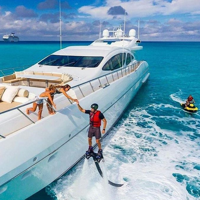 Don't let this summer pass without trying something new. Book that dream #sailingtrip NOW for less than the price of a 4-star hotel. Check our awesome deals at www.sailchecker.com. #doingsomethingamazingwithsailing #justdoit #makeplansnotdreams