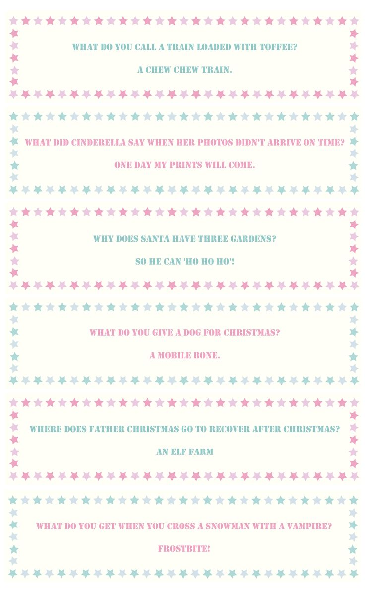 Uncategorized Christmas Riddles And Jokes 84 best christmas funnies images on pinterest cartoons cracker jokes by torie jayne