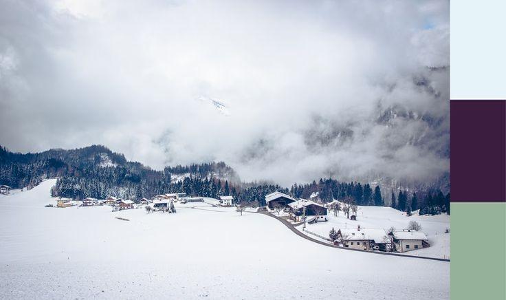 Wandern, Skifahren, Rodeln oder sich einfach gemütlich in einer der vielen wunderschönen alten Stuben ausruhen: Meine Tipps für das Alpbachtal.