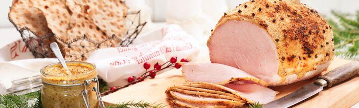 Tasty Health: Nyttigare griljering till julskinkan och lite tips på bra julmat