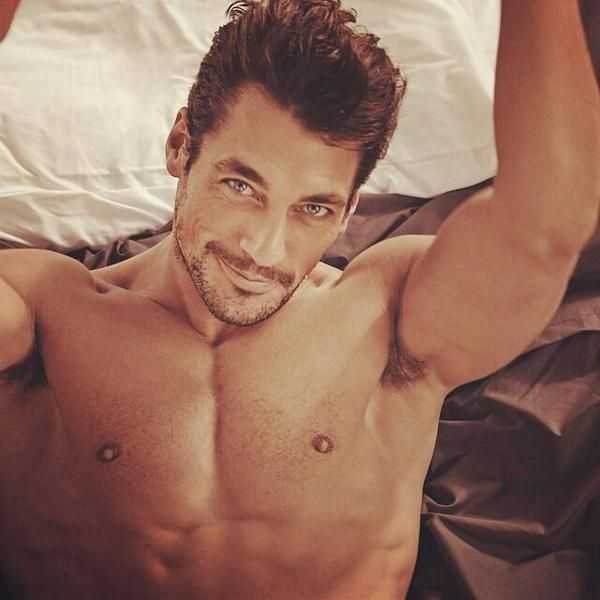 #GandyForAutograph Love this! So relaxed.