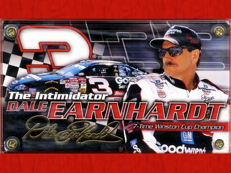 Dale Earnhardt Sr.The Intimidator Wallpaper. #DaleEarnhardtArt http://www.pinterest.com/jr88rules/dale-earnhardt-art/