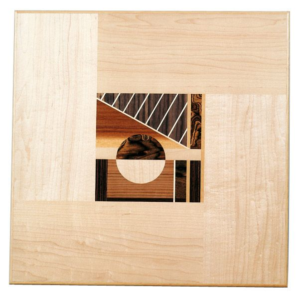 Marquetry. A unique, hand-crafted art and craft of applying pieces of veneer to form decorative structures and designs, that hasitsinspirationfrom 16th century Florence, and which uses pr...