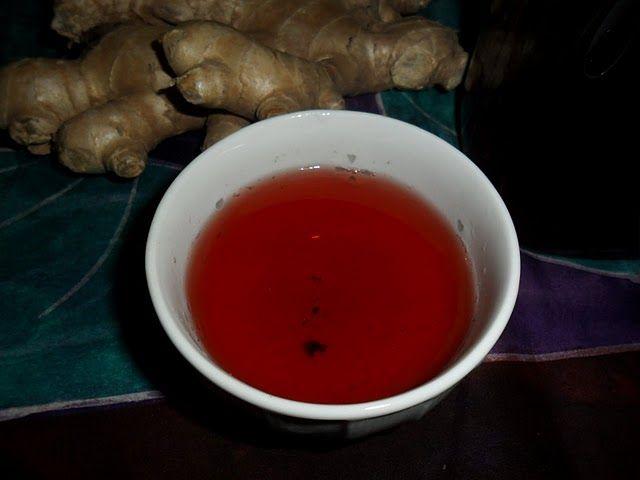 karkadè aromatizzato