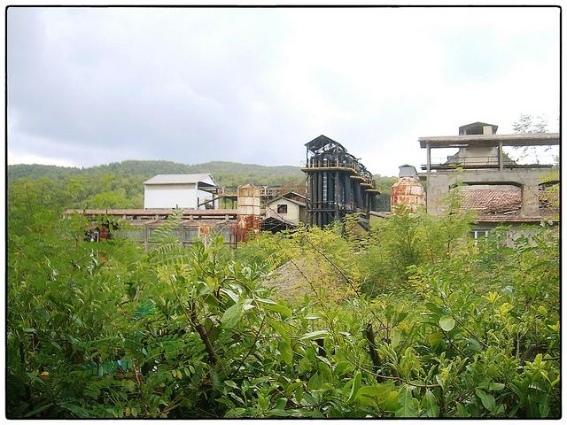 #miniera ad Abbadia by mogs.steel, via Flickr