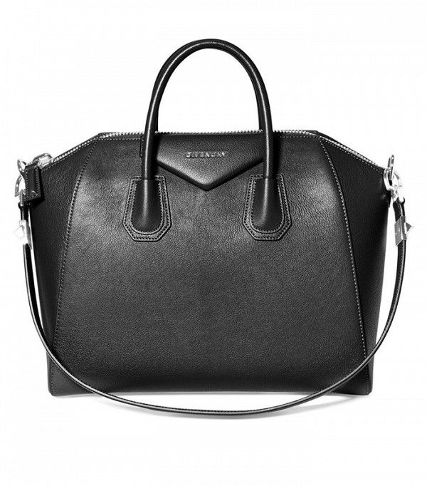 Givenchy Medium Antigona Sugar Leather Satchel