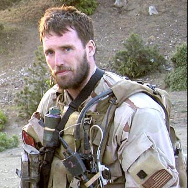 Lt Michael Murphy Us Navy Seal Kia In Afghanistan While