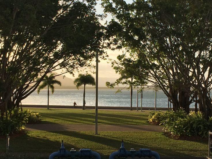 Cairns Beach, QLD