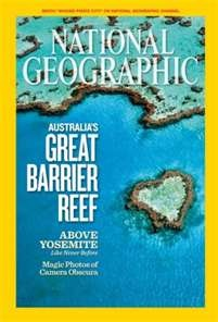 National Geographic ..... love it!