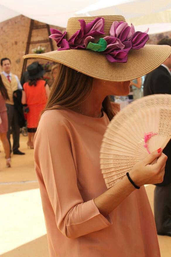 Beautiful fashion with Wide Brim Hats